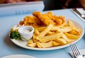 Chips n' Fish