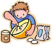 Safety Tip - Cooking in Classrooms