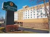 La Quinta Inn & Suites - Philadelphia