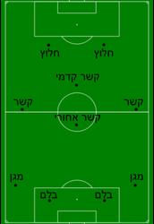 תפקידים של השחקנים