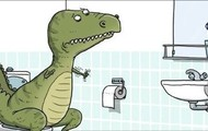 T-Rex jokes are the best!