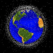 Orbital Debris/Space Junk