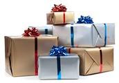 'Tis the Season of Giving!
