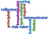 IB Learner Profile - May