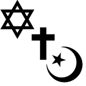 Three Ways that Judaism, Christianity, and Islam are alike (Thomas and Phi)