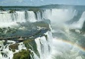 Scenic picture of Argentina