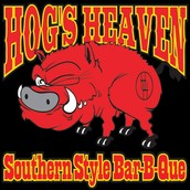 Hog's Heaven BBQ