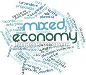 Mixed Economic System