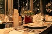 La Luce Wine & Dine