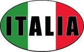 Why I Left Italy