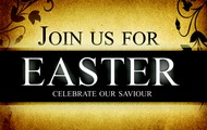 Easter - March 31