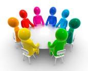 Team/PDP Meetings