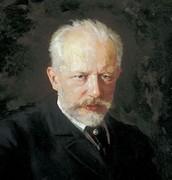 Pyotr (Peter) Ilyich Tchaikovsky