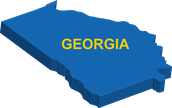 Georgia is the BEST Colony