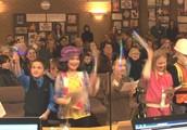 School Board Recognition Annual Celebration Program