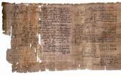 Pi In Anceint Egypt