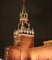 Spaskaya tower