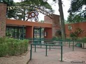 National Zoological Park of El Salvador