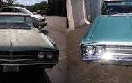 RESTORE PAINT AND FINISH