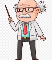 Professor Smartypants