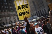 """""""We Are the 99%"""""""