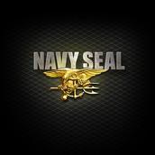 Cadet Jackson meets Naval Seal Still