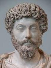 Who is Marcus Aurelius