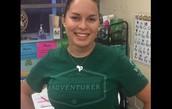 Meet This Week's VIF Teacher