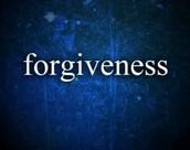 GE Life Principle -Forgiveness