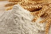 Flour-harina