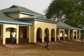 Marial Bai Secondary school