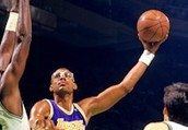Career In NBA