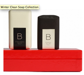 Winter Clean Soap Collection