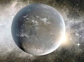 How Old Are Our Two New Planets?