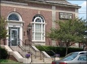 The fabulous Hardin County History Museum