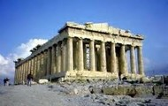 One of the best building project in ancient Greek (Parthenon)