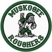 Muskogee High School, Muskogee OK