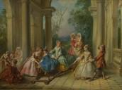 William Penn's Childhood