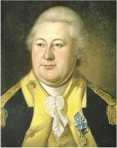 Born in 1750; Died in 1807. Born in Boston,Massachusetts.