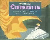 """""""Disney's Cinderella"""" retold by Cynthia Tylant"""