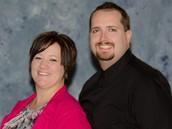 Thank you Pastor Jason & Bree!