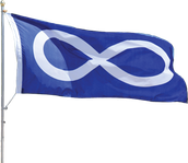 Métis symbols