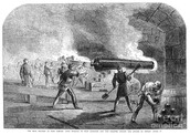 Defence of Fort Sumter