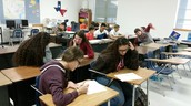 8th Grade History Interventions!
