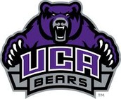 #3 University of Central Arkansas