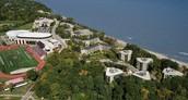 Carthage college- Konesha
