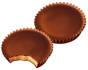 Reese's Cup Maps