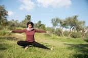תרגול יוגה כראוי, בהתמדה ולאורך זמן