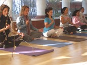 Te invitamos al curso de meditación Arka Dhyana para compartir desde el corazón intuitivo!