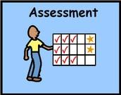 January 11-25th - TPRI Assessments